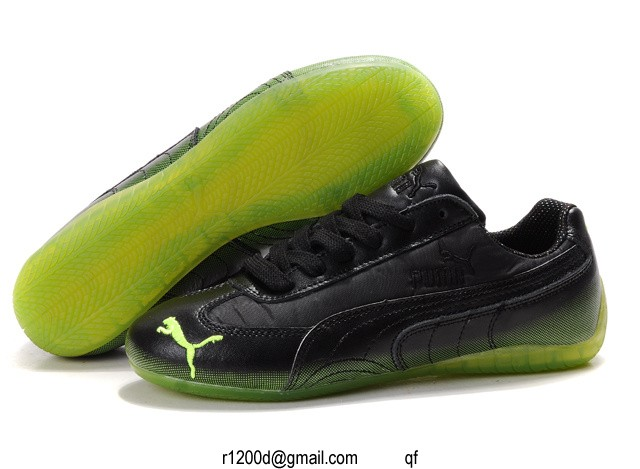 chaussure puma ete