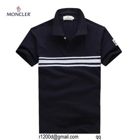 polo moncler bleu marine marque de polo anglaise polo moncler homme pas cher fashion. Black Bedroom Furniture Sets. Home Design Ideas